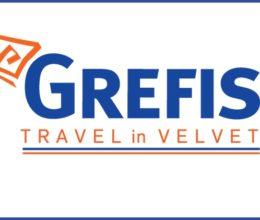 Grefis Travel in Velvet